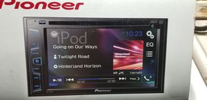 Pioneer AVH-291BT Double DIN Car Stereo receiver for Sale in Victorville, CA
