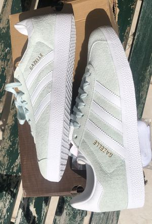 BRAND NEW!!! ICE MINT GAZELLE'S!! LIMITED!! for Sale in Winter Haven, FL