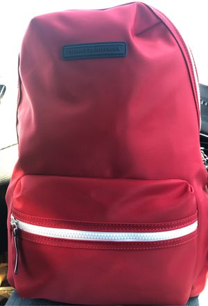 Tommy Hilfiger Backpack for Sale in Garden Grove, CA