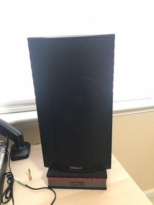 Klipsch KSB 3.1 speaker(pair) for Sale in Herndon, VA
