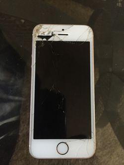 IPhone 5 SE for Sale in Wichita,  KS