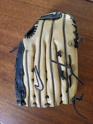 Nike Diamond Elite Edge 14.00 Baseball/Softball glove, leather, metal, sport, games for Sale in Washington, DC