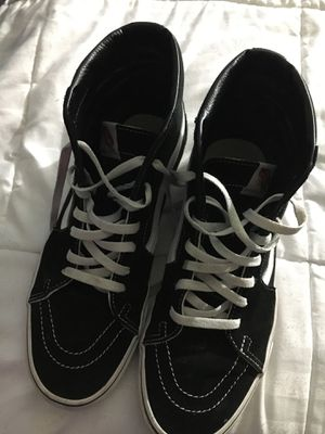 Hightop vans Size 11 for Sale in Columbus, OH