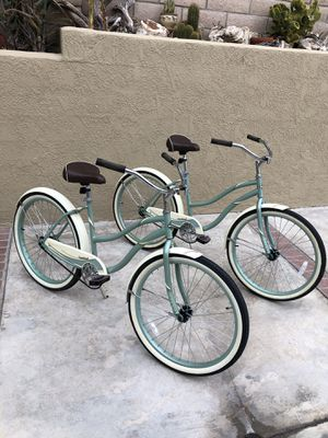 Beach Cruiser Bicycles for Sale in Mission Viejo, CA