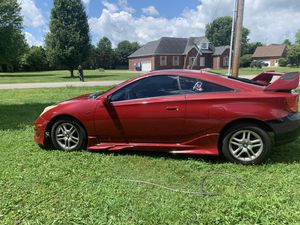 Toyota celica gt coupe hatchback for Sale in Murfreesboro, TN