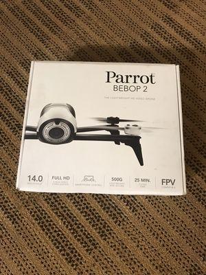 Parrot Bebop 2 drone for Sale in Shoreline, WA