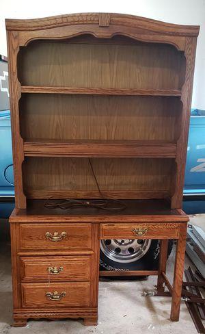 Desk, dresser, bookshelf for Sale in Manheim, PA