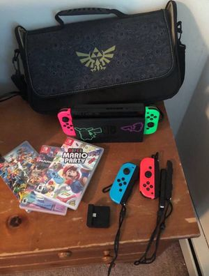 Nintendo switch for Sale in Adamsville, AL