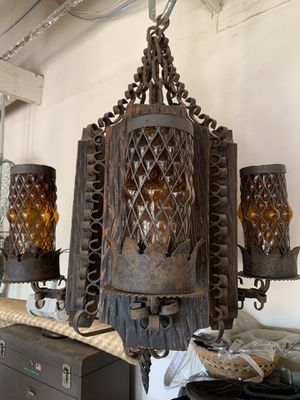 Antique Lamp for Sale in Riverside, CA