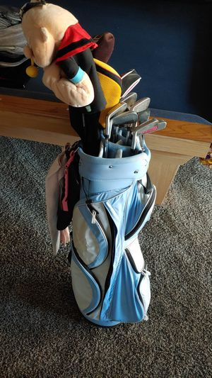 Ladies Golf Clubs Taylor Made Ping for Sale in Avondale, AZ