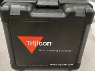 Trijicon mro red dot New in case for Sale in Corinth,  TX