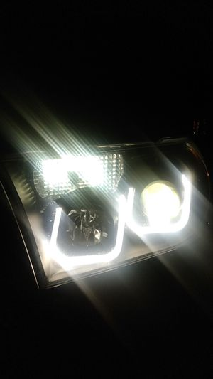 Tundra Aftermarket Headlights for Sale in Woodland, CA