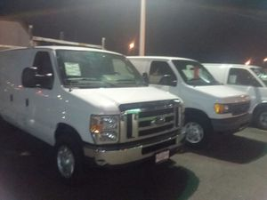 2013 ford E 250 for Sale in Manassas, VA