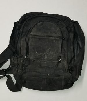 Bug out bag backpack go bag for Sale in Olympia, WA