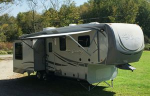 2O11 Trailer Camper RV for Sale in Spokane, WA