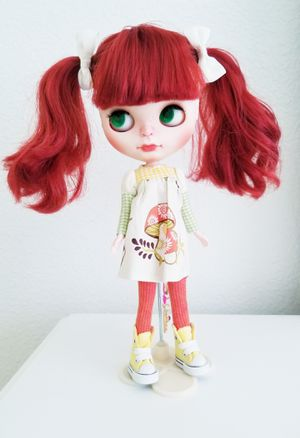Blythe Doll-Freckles for Sale in Fontana, CA