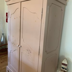 Armoire for Sale in Lake Oswego, OR