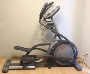 Freemotion 645 Elliptical Cross-Trainer Exercise Workout Machine Fitness Home Gym Treadmill for Sale in San Dimas, CA