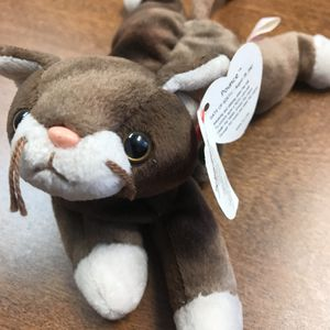 Pounce Ty Beanie Baby Mint Condition $25 for Sale in Pompano Beach, FL