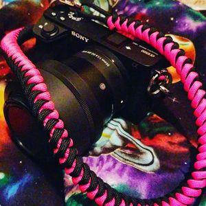 Camera strap handmade for Sale in San Antonio, TX