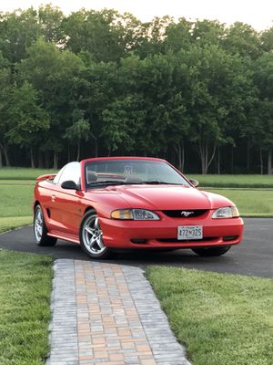 1994 Mustang for Sale in Rockville, MD