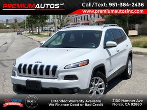 2015 Jeep Cherokee for Sale in Norco, CA
