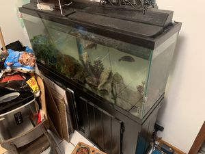 Very big Fish Tank for Sale in Queens, NY