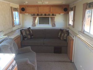 Trailmanor Camper Trailer Hard Walled popup pop-up for Sale in Long Beach, CA