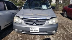 2002 MAZDA TRIBUTE ( 3.0 L ) FOR PARTS ONLY for Sale in Dallas, TX