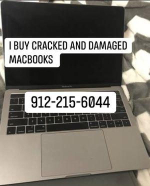 MacBook Air still in good condition for Sale in Savannah, GA