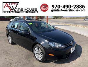 2014 Volkswagen Jetta Sportwagen for Sale in Fort Collins, CO