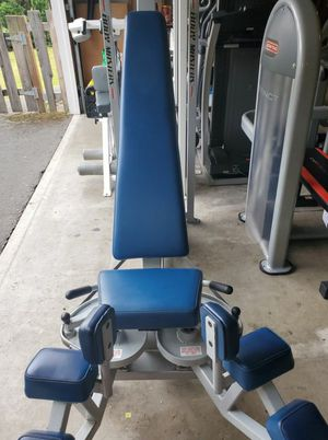 HIP ADDUCTION MACHINE By BODY MASTERS! for Sale in Lynnwood, WA