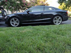 Audi A5 2013 S-Line Prestige for Sale in Glen Allen, VA