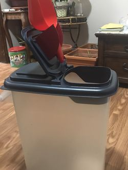 Dog food box for Sale in Houston,  TX