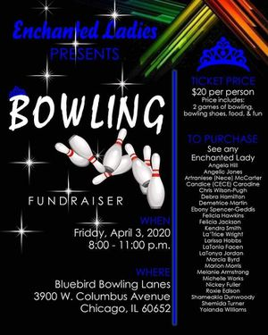 Bowling Event for Sale in Chicago, IL