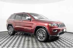 2018 Jeep Grand Cherokee for Sale in Puyallup, WA