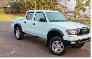 Truck* Toyota Tacoma PreRunner 4x4Wheelsss*Needs.Nothing* for Sale in San Jose, CA