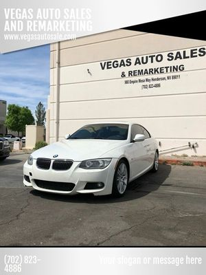 2013 BMW 3 Series for Sale in Henderson, NV