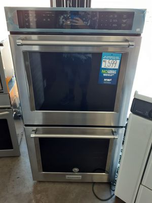 """New Kitchenaid Electric Double Wall Oven 27"""" Wide for Sale in Whittier, CA"""
