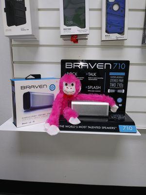 Braven 710 Speaker for Sale in Charleston, WV