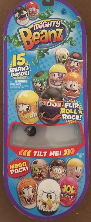 Mighty beanz for Sale in Los Angeles, CA
