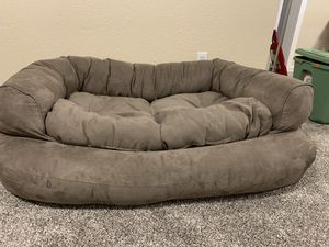 Large Dog Bed for Sale in Bothell, WA