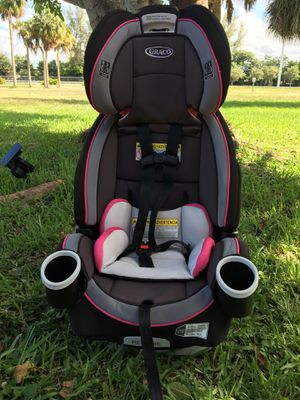 Graco all in one car seat for Sale in Hialeah, FL
