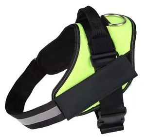 Dog Harness Green Vest BRAND NEW All Sizes XS S M L XL XXL for Sale in Tampa, FL
