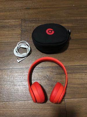 Beats by Dre - Solo Wireless Headphones for Sale in Portland, OR