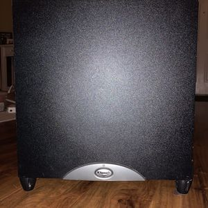 Klipsch Synergy Sub-10 Powered Subwoofer 120V for Sale in Chula Vista, CA