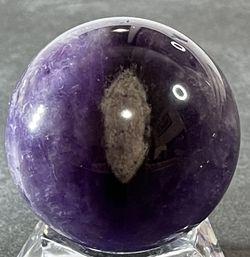 Amethyst Sphere for Sale in Poulsbo,  WA