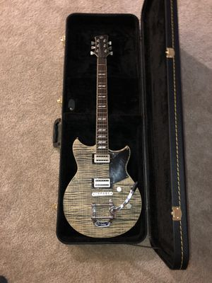 Electric Guitar- Yamaha RS720b with Bigsby for Sale in Stone Ridge, VA