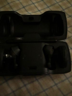 Bose wireless earbuds for Sale in Montclair, VA