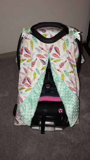 Mint Car seat canopy Like New for Sale in Austin, TX